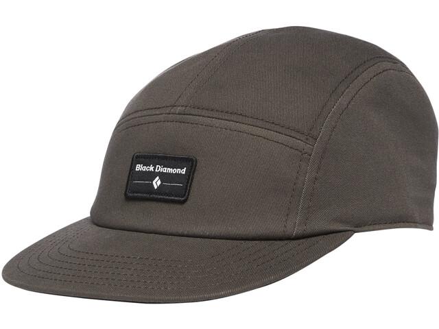 Black Diamond Camper Cap walnut
